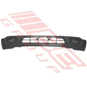 FRONT LOWER PANEL - PLASTIC - TOYOTA HILUX 4WD 2002