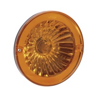 12 Volt Rear Direction Indicator Lamp (Amber)