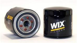 WIX OIL FILTER (SPIN-ON)