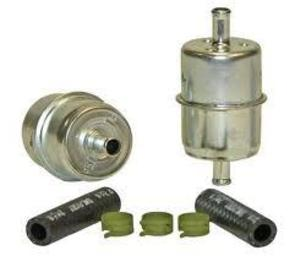 WIX FUEL FILTER (IN-LINE) 33033