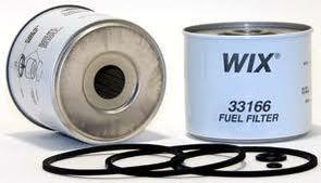 WIX FUEL FILTER CARTRIDGE - CAV SYSTEMS