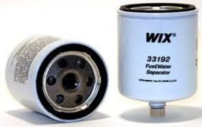 WIX FUEL FILTER CLARK/MELROE 753 BOBCAT 33192