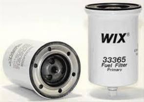 WIX FUEL FILTER - (SPIN-ON) ONAN ENG 33365