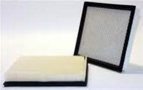 WIX AIR FILTER - JEEP GRAND CHEROKEE 42190
