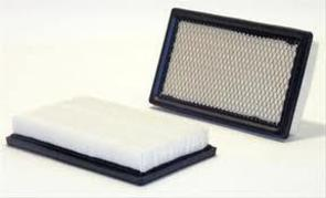 WIX AIR FILTER - EZ-GO GK180 TUFF TRUCK