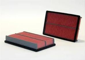 WIX AIR FILTER - MAZDA/FORD/MERCURY 46097