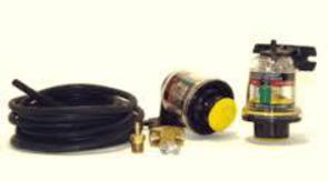 WIX AIR MONITOR - 1/8NPT & 10FT HOSE