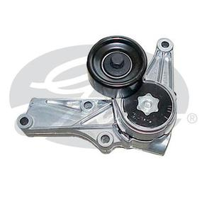 DRIVE BELT PULLY TENSIONER ASSEMBLY HOLDEN COM 3.8 V6