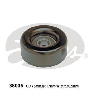 DRIVE BELT PULLY TENSIONER 76 x 17 x 30.5MM