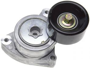 DRIVE BELT PULLY TENSIONER ASSEMBLY HONDA    K24A
