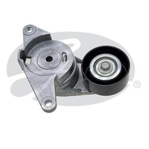 DRIVE BELT PULLY TENSIONER ASSEMBLY HOLDEN COM 3.6L V6