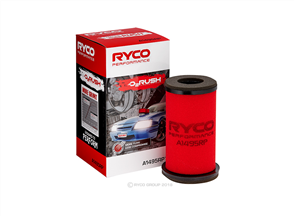 RYCO (PERFORMANCE) AIR FILTER - RADIAL A1495RP
