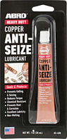 ABRO Copper Anti-Seize Lubricant - 28mL Tube