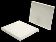 WIX CABIN AIR FILTER - HYUNDAI / KIA