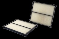 WIX CABIN AIR FILTER - SUZUKI KIZASHI