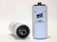 WIX TRANS FILTER (SPIN-ON)- CASE/HITACHI