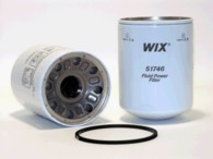 WIX HYD FILTER - CAT/FORD/NEW HOLLAND