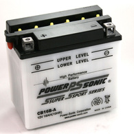 P/SPORT BATTERY HIGH PERF 12V
