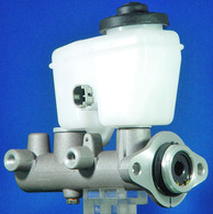BRAKE MASTER CYLINDER - TOYOTA LAND CRUISER HDJ8# 1IN 1995-
