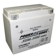 P/SPORT BATTERY FACTORY SEALED 12V