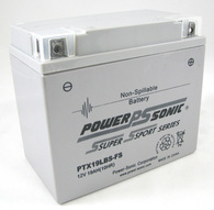 P/SPORT BATTERY ACTIVATED AGM 12V