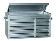 TOOL BOX S/STEEL 41 10 DRAW