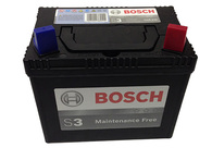 BOSCH BATTERY S3 230CCA