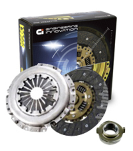 CLUTCH KIT MAZDA RX7 85-