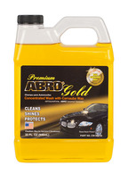 Premium Gold Car Wash - 946ml