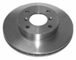 FRONT BRAKE ROTOR HONDA ACCORD H/BACK 1982-1984 231MM
