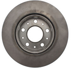 FRONT BRAKE ROTOR FIAT DUCATO 1994- 280MM