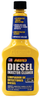 ABRO Diesel Injector Cleaner - 354mL