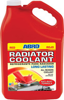 ABRO RADIATOR COOLANT RED 0.946 L