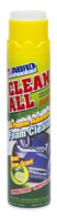 ABRO Clean All Foam Cleaner Lime Scent - 650mL
