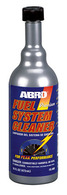 ABRO Fuel System Cleaner - 473mL