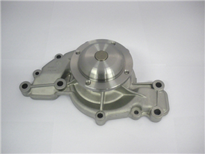 WATER PUMP HOLDEN COMMODORE V6 88-90 3.8L