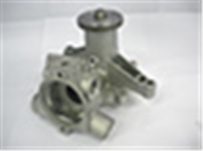 WATER PUMP VOLVO 760 2.5L V6