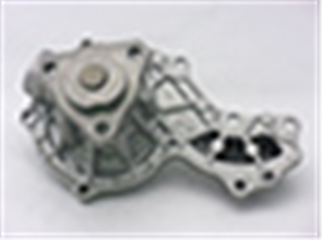 WATER PUMP AUDI 80/VW PASSAT 73-