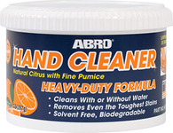 ABRO Hand Cleaner CITRUS 397G