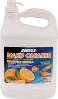 Hand Cleaner CITRUS (USG) 3.78LTR