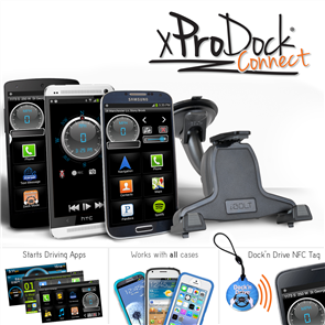 iBOLT xProDock Connect Kit