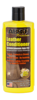 ABRO Premium Leather Conditioner - 240mL