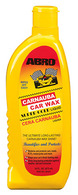 Carnauba Car Wax Super Gold Liquid - 16 OZ/473mL