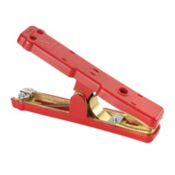 BATTERY CLAMP 800A RED