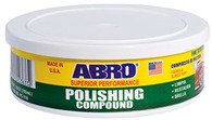 ABRO Polishing Compound Superior Performance