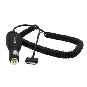 Pro Car Charger For Apple iPod & iPhone