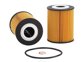 RYCO OIL FILTER (CARTRIDGE) R2658P