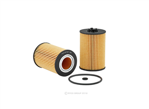 OIL FILTER (CARTRIDGE) R2740P