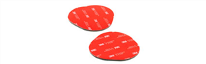 REPLAY XD SNAP TRAY SURF MOUNT ADHESIVE (3 PC PACK)