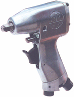 3/8''Dr Impact Wrench - Pistol